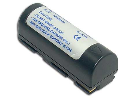 Fujifilm MX-6900 Digital Camera Battery - 1300mAh